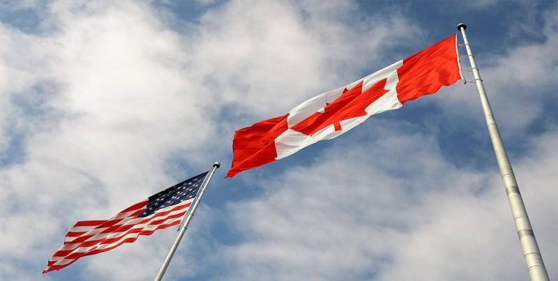 """EE.UU. y Canadá retoman """"constructivas"""" negociaciones sobre acuerdo comercial"""