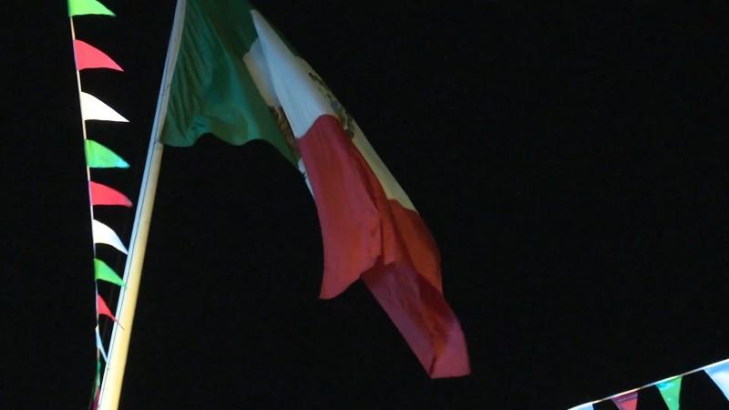 Presentan programa fiestas patrias en Ahome
