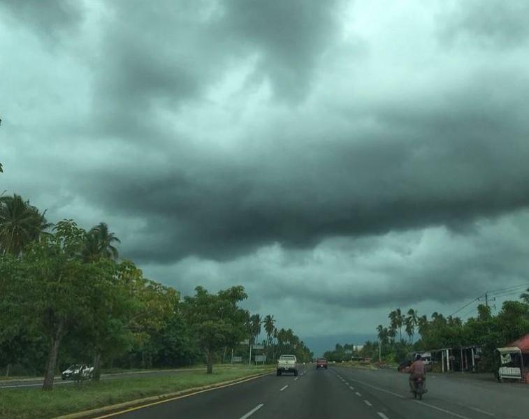 Onda tropical 35 provocará tormentas 22 regiones de México