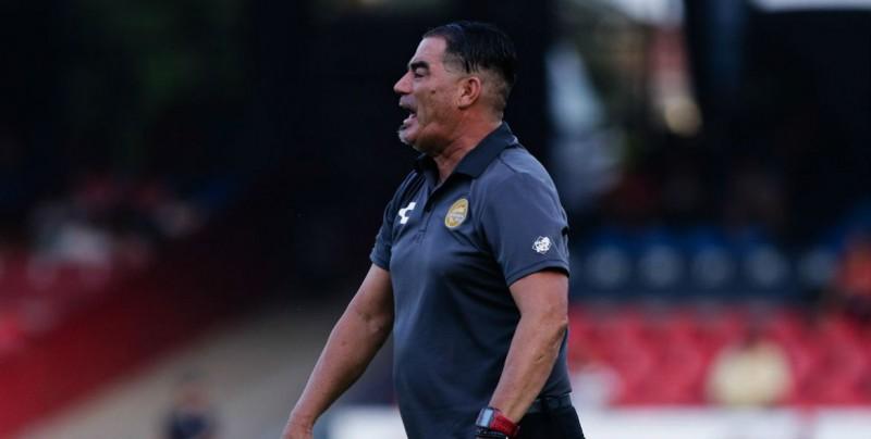 Francisco Ramírez deja de ser DT de Dorados