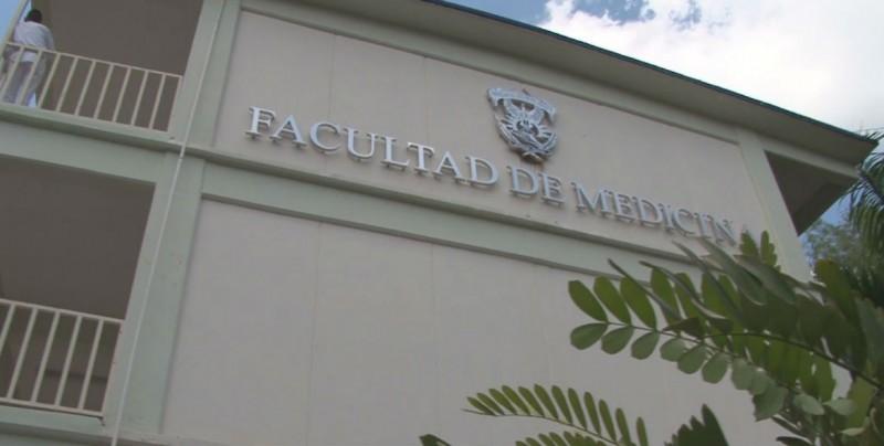 """Abrirán dos turnos en el Grupo """"A"""" de la Facultad de Medicina UAS"""