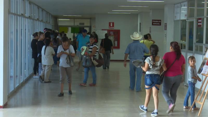 Reportan 8 casos de paludismo en la zona norte de Sinaloa