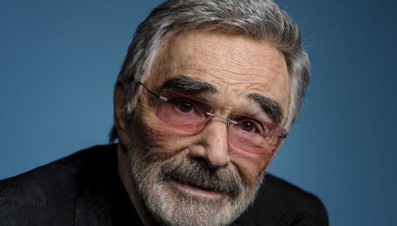 Burt Reynolds, ícono del cine de los 70 fallece a los 82