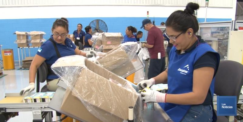 Secretaría de Economía de Sonora, busca generar más empleos