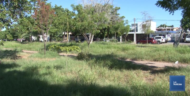 En Cajeme, vecinos del Boulevard Ramírez piden rehabilitación del lugar