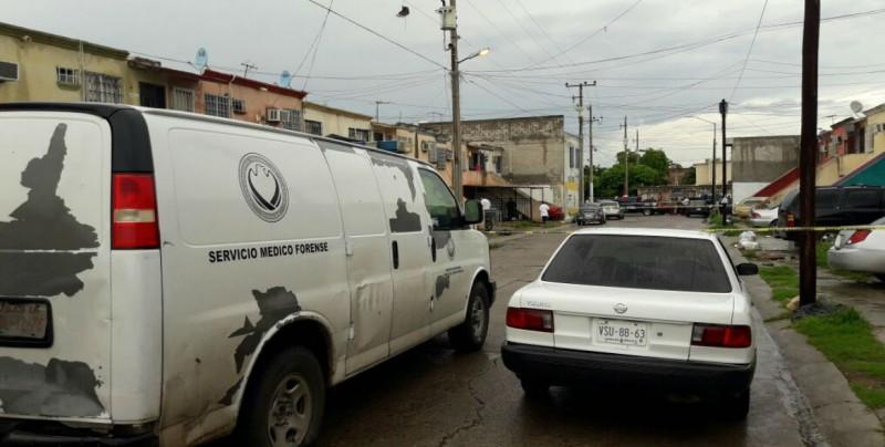 Asesinan a joven en su domicilio en el sector Barrancos