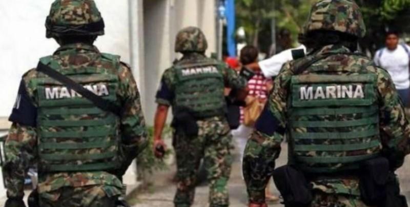 CNDH pide a la MARINA reparar daño a 17 víctimas de tortura