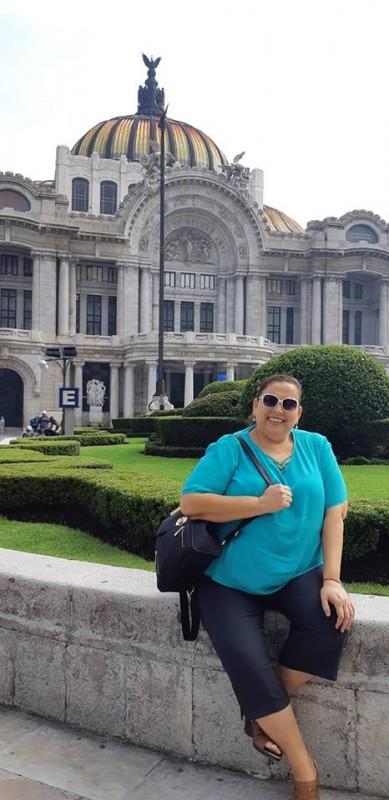 Fallece la periodista Yunibe Cabrera