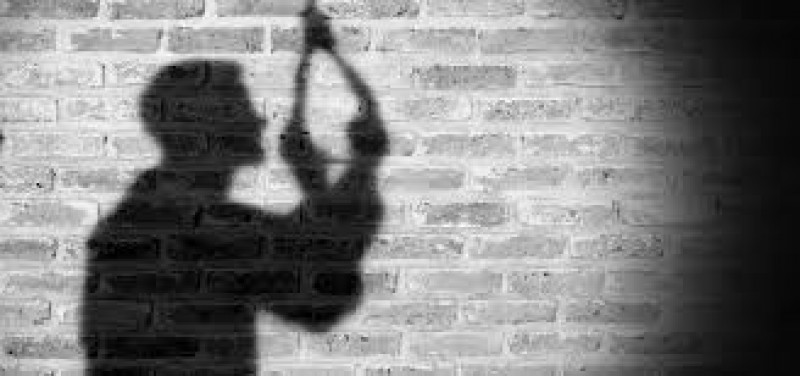 Sinaloa por arriba de la media nacional  en suicidio