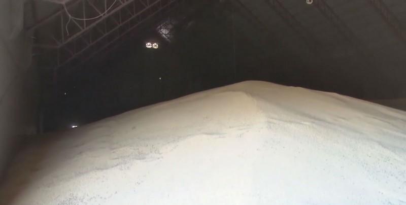 El sector granero del país quedó desprotegido de los acuerdos del TLCAN