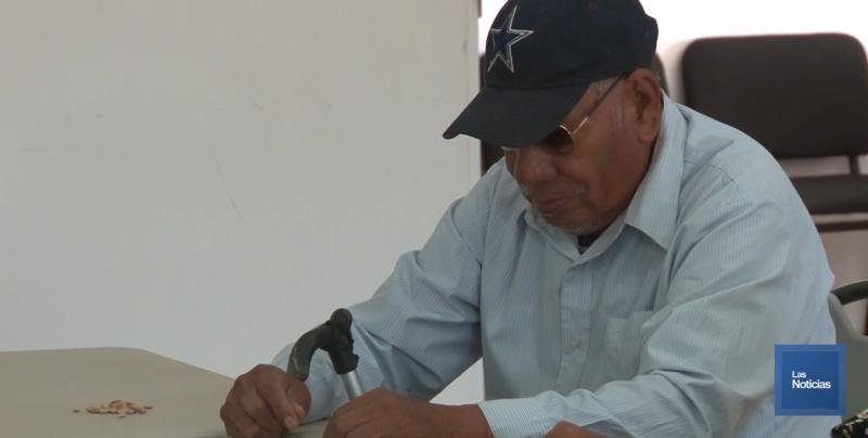 Renovará SEDESSON apoyo económico a adultos mayores