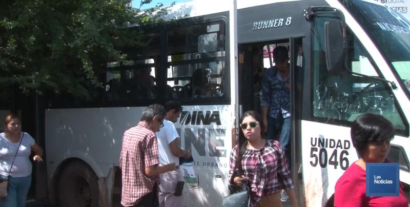 Avanza proceso para revocar concensiones a transportistas en Sonora