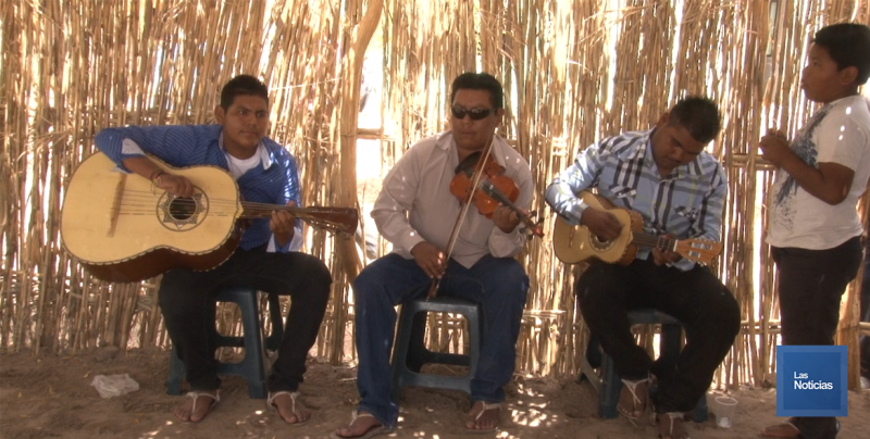 En Cajeme, Coordinador de Culturas Populares invita a evento en la Plaza de Cócorit