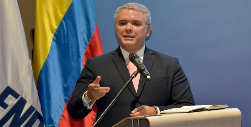 Panamá espera a Duque con temas comercial y de seguridad en la agenda