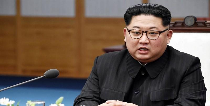 Kim dice que quiere reunirse con Xi para seguir consolidando lazos