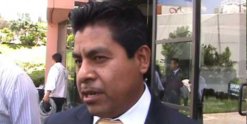 Investigan desaparición de alcalde electo en Guerrero