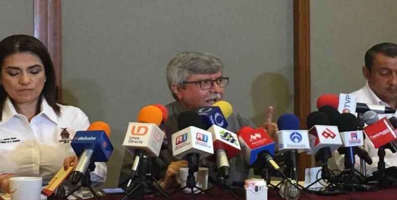 Se están mejorando condiciones de los Centros de Salud de Sinaloa: SSA