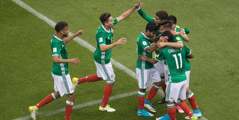 México enfrenta a Estados Unidos en busca del primer triunfo rumbo a Catar