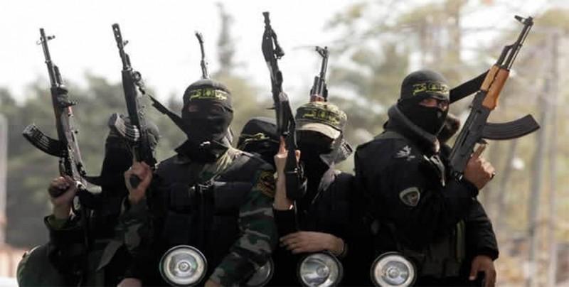 Mueren ocho terroristas del EI y un policía en un tiroteo en el norte de Irak