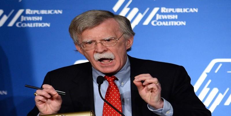 EE.UU. amenaza con sancionar a la CPI y tomar medidas en su contra en la ONU
