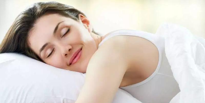 Este número de horas debes dormir para tener buena salud