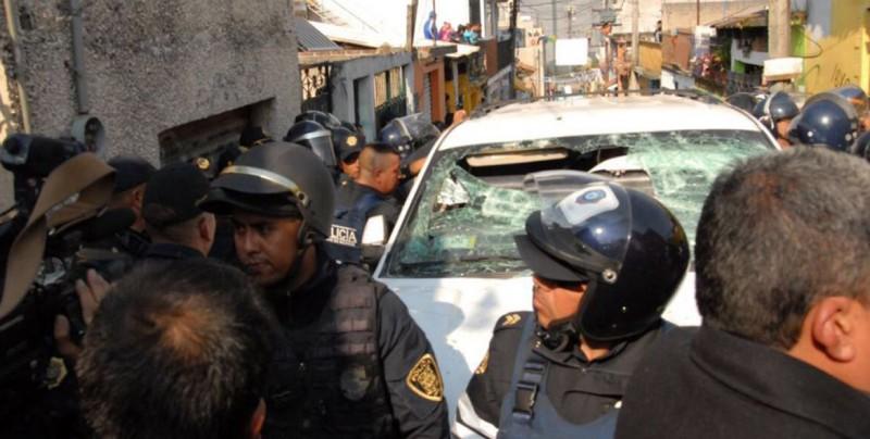 Un hombre muere a golpes en nuevo caso de linchamiento en México