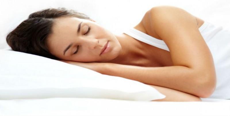 Dormir correctamente para evitar problemas de salud