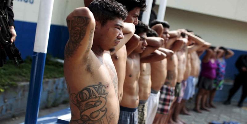 Las pandillas son menos atractivas para jóvenes salvadoreños, dice Policía