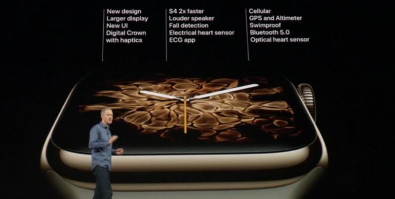 Apple anuncia los nuevos iPhone XS y iPhone XS Max