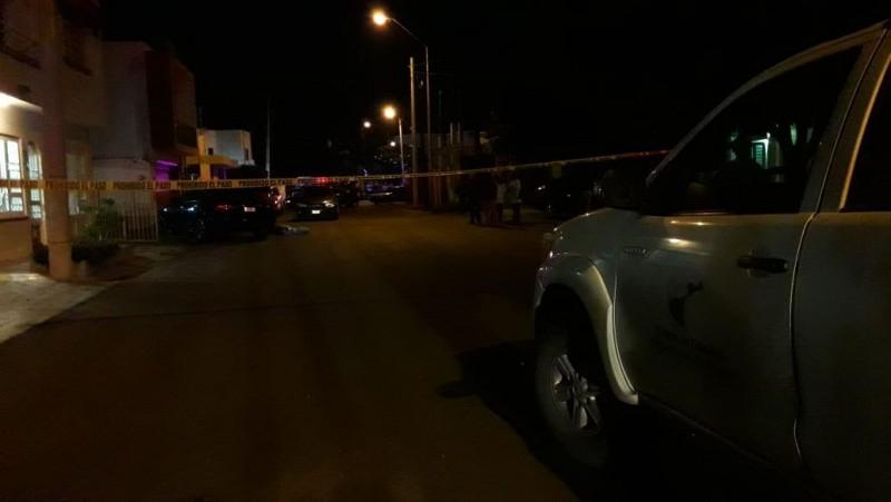 Colombianos asesinados habían llegado en Agosto