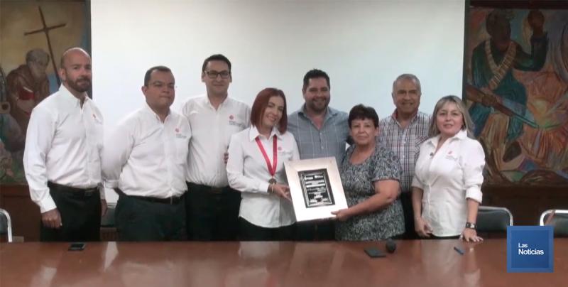 Reconocen el trabajo hecho por el Seminario de Cultura Mexicana