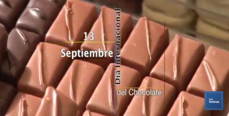 En Cajeme, el chocolate un producto que se disfruta en diversas panificadoras