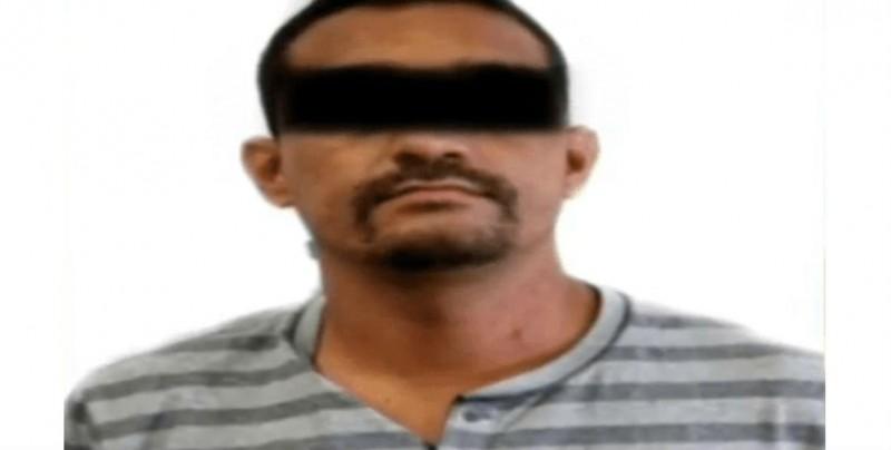 """Cae """"El Parra"""", presunto líder del tráfico de totoaba"""