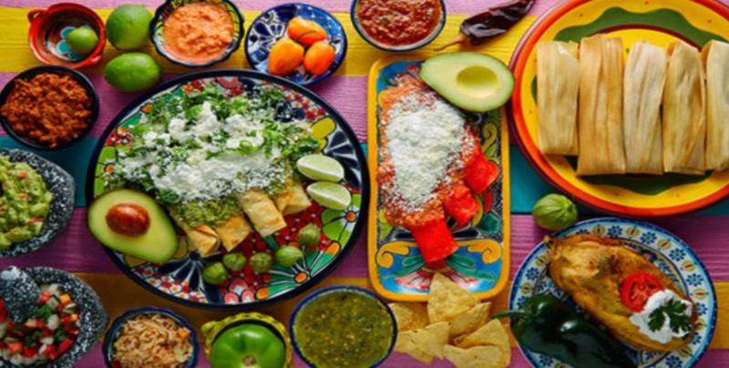 Fiestas Patrias hacen engordar a los mexicanos