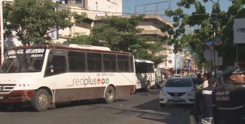Ley de Movilidad no contempla la liberación del transporte