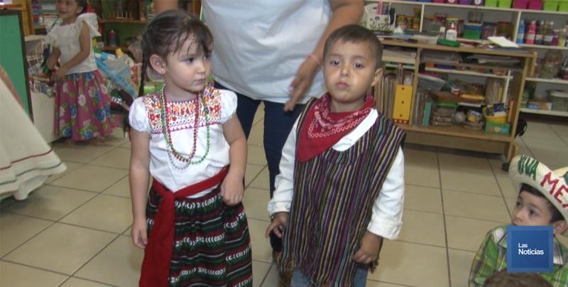 Importante que niños y niñas conzocan la Historia, Independencia y Revolución de México