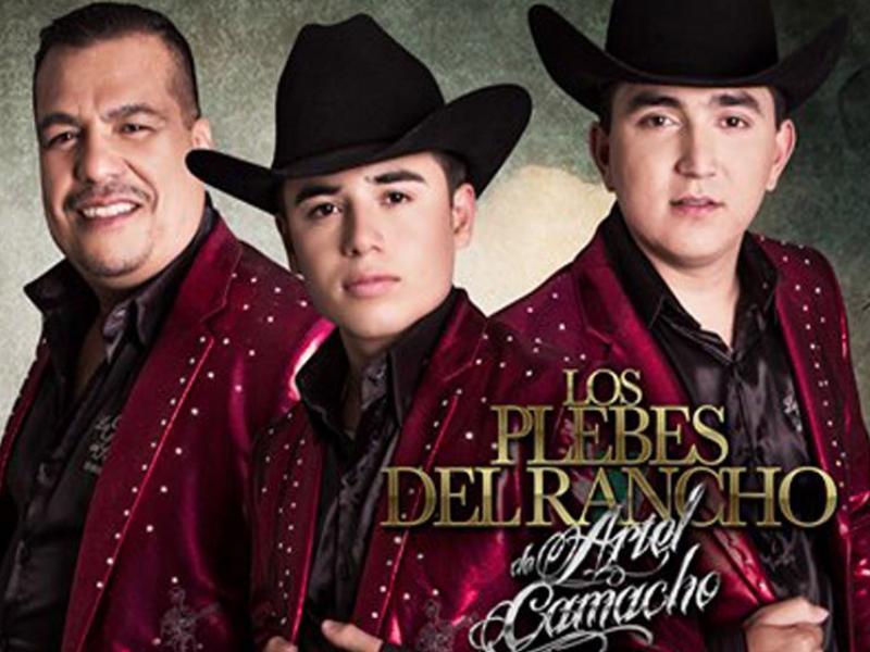 Los Plebes del Rancho se disculpan por la ausencia de José Manuel en Agua Prieta