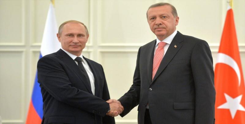 Turquía se prepara militarmente en Idleb ante posible ataque sirio