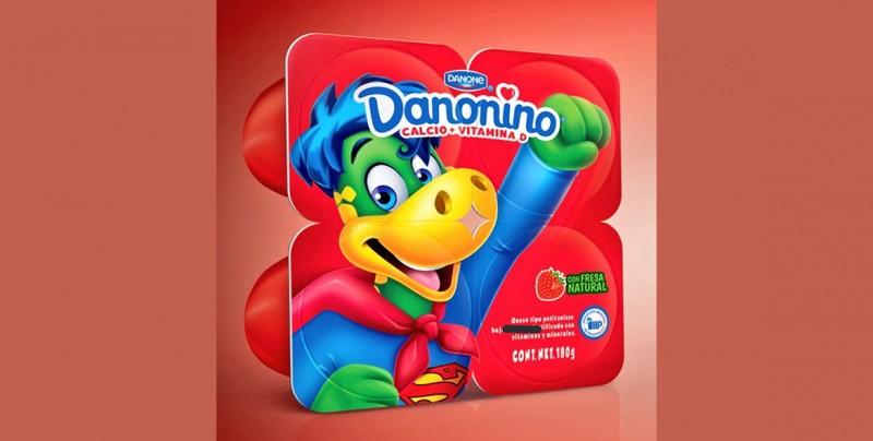 ¿Sabías que el Danonino es queso?