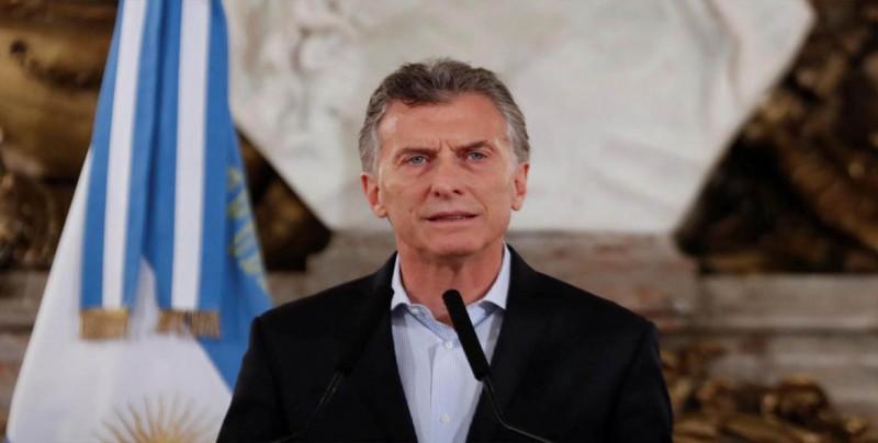 """FMI dice se están dando """"avances importantes"""" en la negociación con Argentina"""
