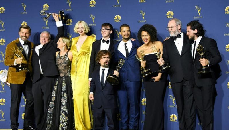 La lista completa de los ganadores de los premios Emmy 2018