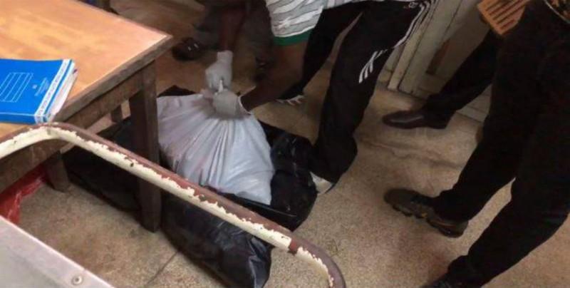 Encuentran 12 cadáveres de bebés en cajas de cartón en hospital de Kenia