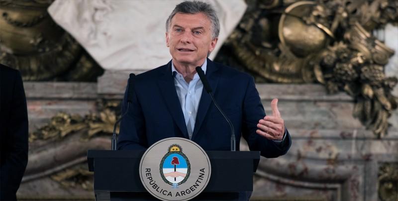 Gobierno de Macri espera que el caso de los sobornos llegue a juicio en 2019