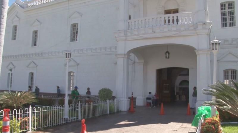 Listos para la entrega-recepción del municipio de Culiacán