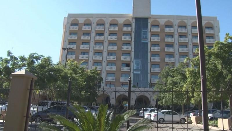 Disminuye ocupación hotelera en Culiacán