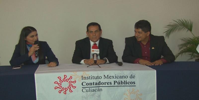 Anuncian Contadores la Convención Regional Estudiantil del 20 al 22 de septiembre en Culiacán