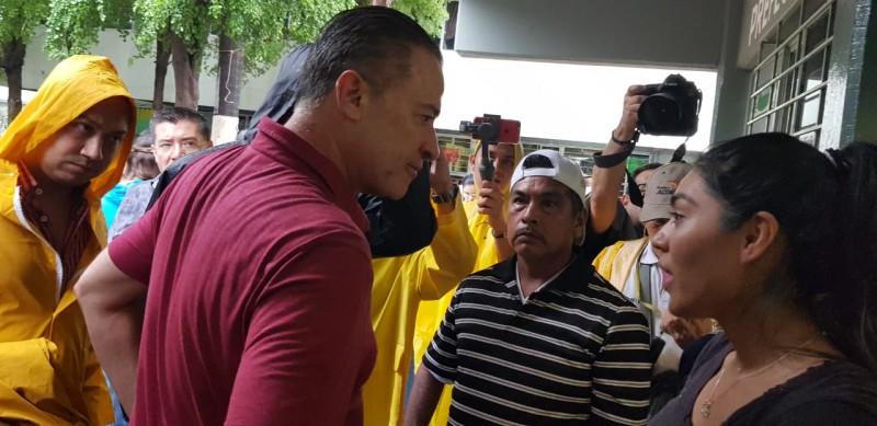 Gestiona el gobernador del estado declaratoria de emergencia para la zona norte de Sinaloa