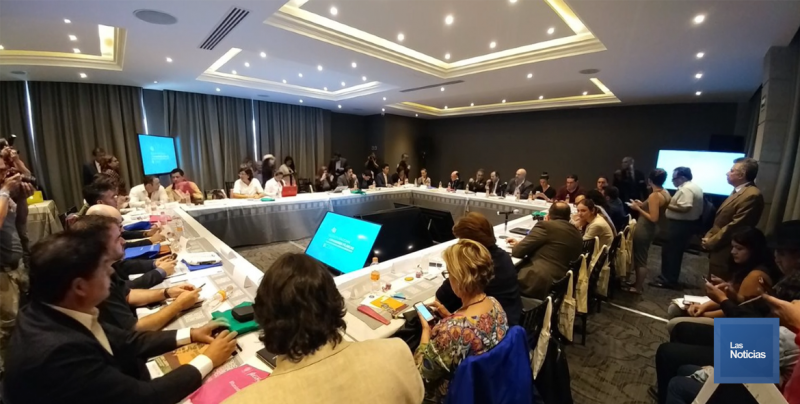 Participó Sonora en reunión anual de Comisiones Fílmicas en Veracruz
