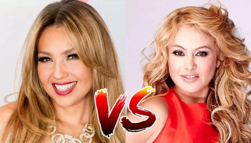 ¿Por qué Thalía y Paulina Rubio no participaron en el reencuentro de Timbiriche?