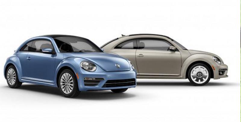 Adiós al Beetle en México; VW dejará de producirlo en Puebla